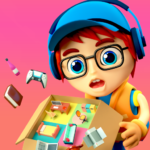 Moving Day 3D 1.2.1 (MOD, Unlimited Money)