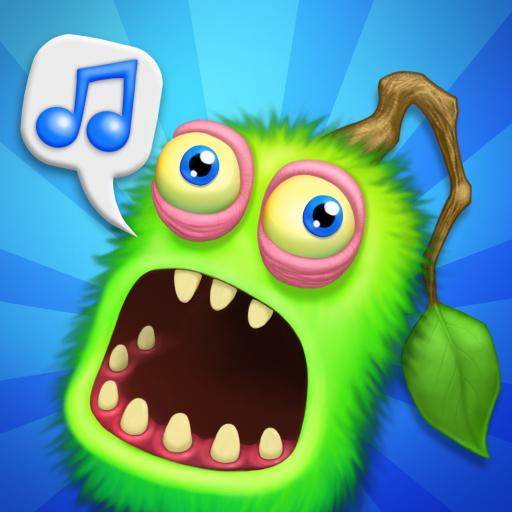 My Singing Monsters 3.3.0 (MOD, Unlimited Diamonds)