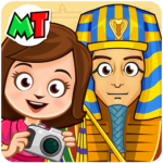 My Town : Museum of History & Science for Kids NEW 1.14 (MOD, Unlimited Money)