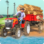 New Heavy Duty Tractor Pull 1.12 (MOD, Unlimited Money)