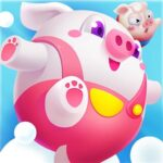 Piggy Boom-Be the coin master  4.7.0 (MOD, Unlimited Money)