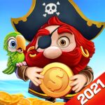 Pirate Master – Be The Coin Kings 1.9.13 (MOD, Unlimited Money)