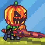 Pixel Knights Online 2D MMORPG MMO RPG 1.31 (MOD, Unlimited Money)