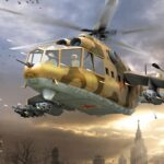 Real Army Helicopter Simulator Transport Games 3.0 (MOD, Unlimited Money)
