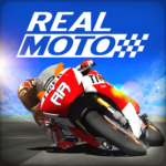 Real Moto 1.1.79 (Mod Unlimited Dollars)
