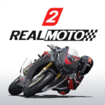 Real Moto 2 1.0.618 (Mod Unlimited Dollars)
