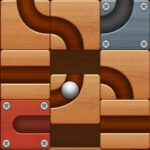 Roll the Ball® – slide puzzle 21.0309.00 (MOD, Unlimited Money)