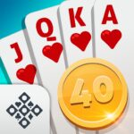 Scala 40 Online – Free Card Game 107.1.10  (MOD, Unlimited Money)