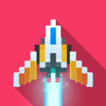 Sky Wings: Pixel Fighter 3D 3.0.7 (Mod Unlimited Coins)