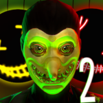 Smiling-X 2: Action and adventure with jump scares 1.8.2 (Mod Remove Ads)