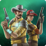 Space Marshals 2 1.7.7 (MOD, Unlimited Money)