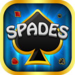 Spades Free – Multiplayer Online Card Game 1.7.1 (MOD, Unlimited Money)