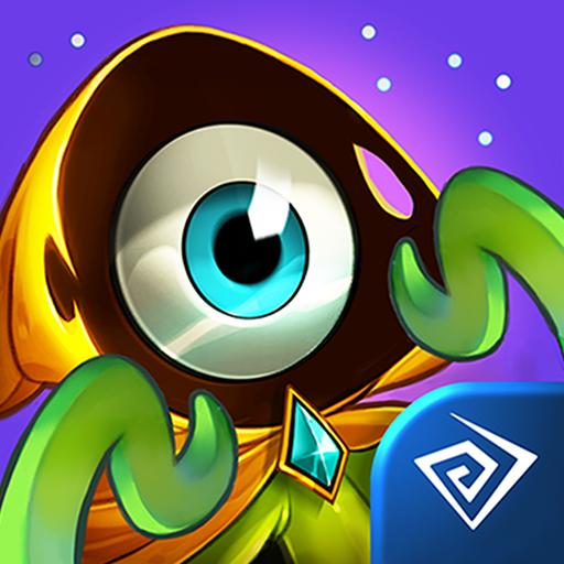 Tap Temple: Monster Clicker Idle Game 2.0.0 (MOD, Unlimited Money)