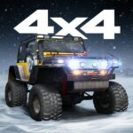 Test Driver: Offroad Driving Simulator 1.106 (MOD, Unlimited Money)