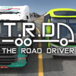 The Road Driver – Truck and Bus Simulator 1.4.1 (MOD, Unlimited Money)