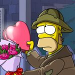 The Simpsons™:  Tapped Out 4.51.5 (MOD, Unlimited Money)