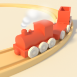 Trains On Time 0.37.1 (Mod Remove Ads)