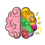 Tricky Brain Master Puzzles – Challenge For Genius 3.35 (MOD, Unlimited Money)