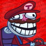 Troll Face Quest: Video Games 2 – Tricky Puzzle 2.2.2 (MOD, Unlimited Money)