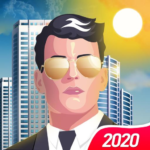 Tycoon Business Game 5.9 (Mod Unlimited Coins)