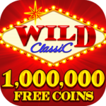 Wild Classic Slots™ 6.2.3 (Mod Unlimited Coin Pack)