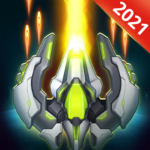 WindWings: Space Shooter – Galaxy Attack 1.2.40 (MOD, Unlimited Money)