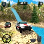 Xtreme Offroad Rally Driving Adventure 1.1.6 (Mod Remove Ads)