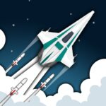 2 Minutes in Space – Best Plane vs Missile Game 1.8.3 (MOD, Unlimited Money)