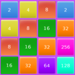 2048 + Numbers 1.6.4 (MOD, Unlimited Money)