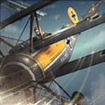 Air Battle : World War   Sky fighters Top Mission 1.0.94 (MOD, Unlimited Money)