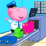 Airport Professions 1.6.4 (MOD, Unlimited subscription)