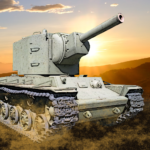 Attack on Tank : Rush – World War 2 Heroes 3.4.0 (MOD, Unlimited Money)