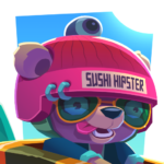 Bearly a Toss – A jump with bears and honey 0.20.0 (MOD, Unlimited Money)