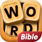 Bible Word Puzzle 2.36.0 (Mod Unlimited Offer)