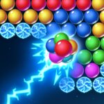 Bubble Shooter 73.0 (Mod Unlimited Coins)
