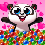 Bubble Shooter 10.7.000 (Mod XS coin pack)