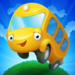 Bus Story Adventures Fairy Tale for Kids 2.1.0 (MOD, Unlimited Money)