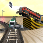 Can a Train Jump? 1.5 (MOD, Unlimited Money)