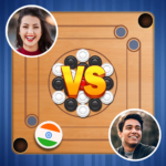Carrom Royal – Multiplayer Carrom Board Pool Game 10.7.2 (MOD, Unlimited Money)