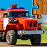 Cars, Trucks, & Trains Jigsaw Puzzles Game 🏎️ 27.0 (MOD, Unlimited Money)