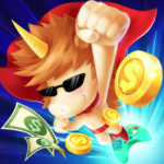 Cash Unicorn Games: Play Free and Win 2.19.01 (Mod)