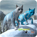 Cats of the Arctic 1.1 (MOD, Unlimited Money)