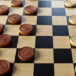 Checkers 4.4.1 (MOD, Unlimited Money)