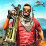 Commando Shooting Games 2021 – Cover Fire Action 1.33 (MOD, Unlimited Money)