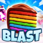 Cookie Jam Blast™ New Match 3 Game | Swap Candy  v7.40.117  s (MOD, Unlimited Money)