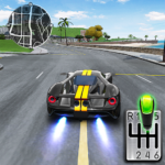 Drive for Speed: Simulator  1.23.2 (MOD, Unlimited Money)