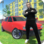 Driver Simulator – Fun Games For Free 1.17 (MOD, Unlimited Money)