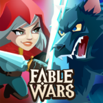 Fable Wars: Epic Puzzle RPG 1.7.1 (MOD, Unlimited Offer)