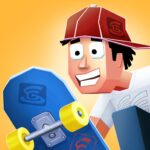 Faily Skater 13.16 (MOD, Unlimited Money)