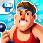 Fat No More – Be the Biggest Loser in the Gym! 1.2.43 (MOD, Unlimited Money)